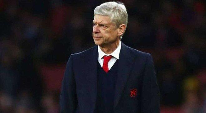 Венгер: Жиру було сумно покидати Арсенал