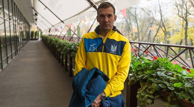 Сборная Украины в мартовских спаррингах: чего можно ожидать