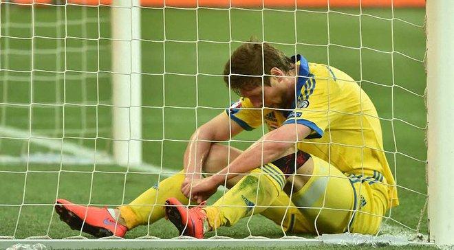 Агент Селезньова Піроженко не розуміє, чому в збірну України викликали Кравця