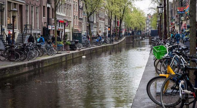 Поліція в Нідерландах заарештувала 25 англійських фанатів