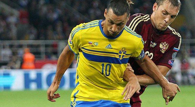 Ибрагимович: Если я захочу вернуться в сборную, я вернусь