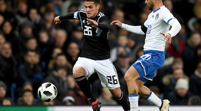 Аргентина в Манчестері перемогла Італію – відео голів та огляд матчу
