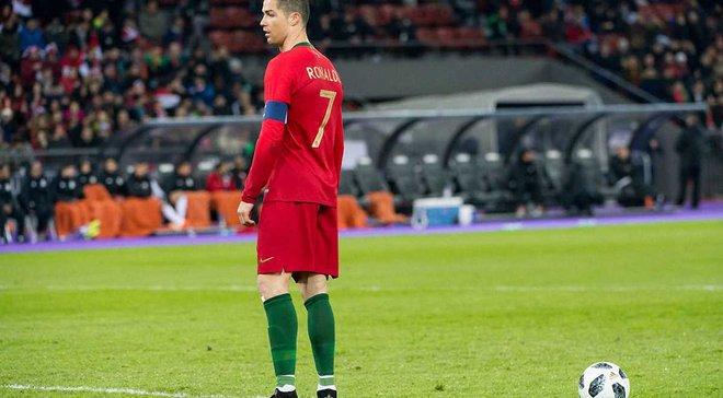 Приглашенные адвокатами Роналду эксперты признали, что португалец уклонялся от уплаты налогов