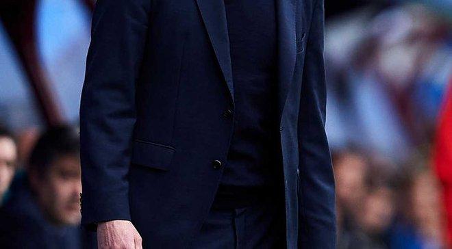 Зидан решит относительно своего будущего в Реале в мае