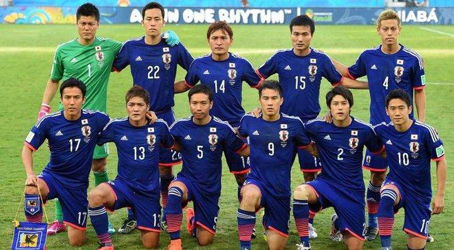 Японія: що собою являє та як готується до ЧС-2018 суперник збірної України