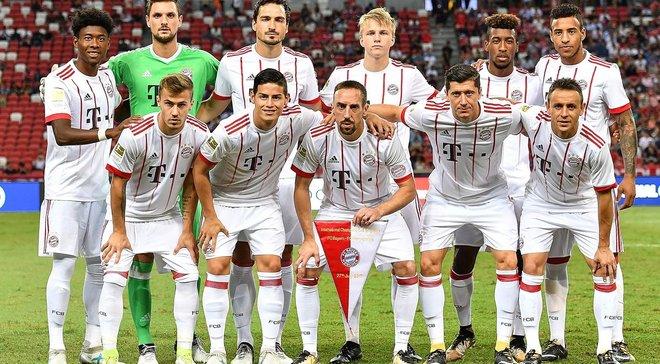 Хто, як не Тухель: Баварія визначила 3-х претендентів на тренерське крісло після відмови екс-наставника Борусії