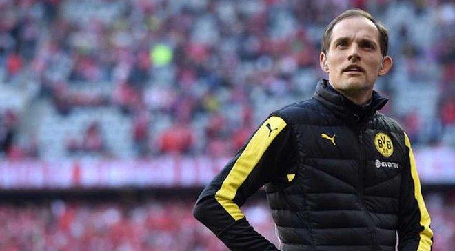 Тухель відмовив Баварії через домовленість з Арсеналом
