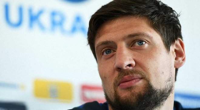 Наверное, больше не поеду в Россию, – Селезнев признал свою ошибку и назвал свой статус в сборной Украины