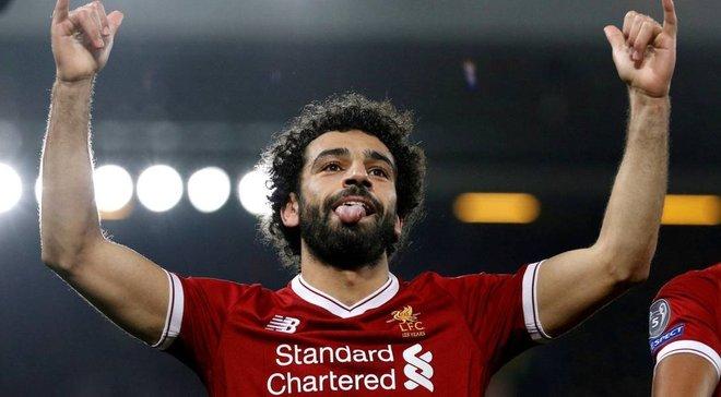 Ліверпуль запропонує Салаху новий розкішний контракт