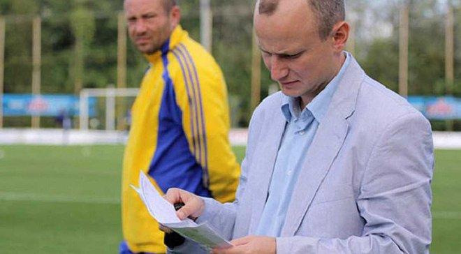 Гендиректор Таврии: Если клуб не найдет финансирования – все друг другу жмут руки и ищут новые команды