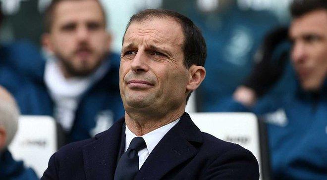 Аллегри – лучший тренер Серии А 2016/17 по версии других наставников