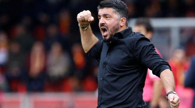 Гаттузо продлит контракт с Миланом