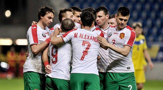 Финляндия разгромила Мальту, Болгария и Норвегия минимально победили