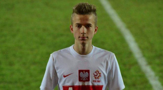 Манчестер Юнайтед обставил Манчестер Сити в борьбе за польского таланта