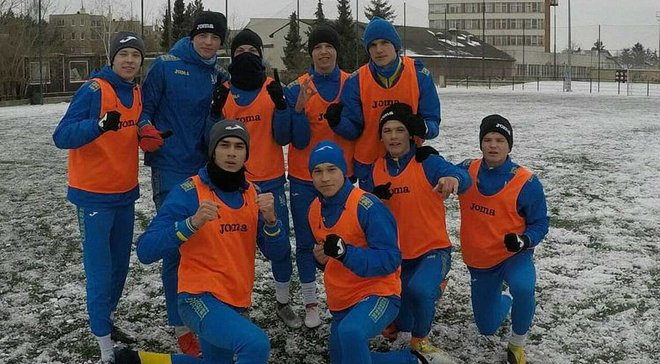 Сборной Украины U-17 грозит техническое поражение за участие двух дисквалифицированных игроков, – СМИ