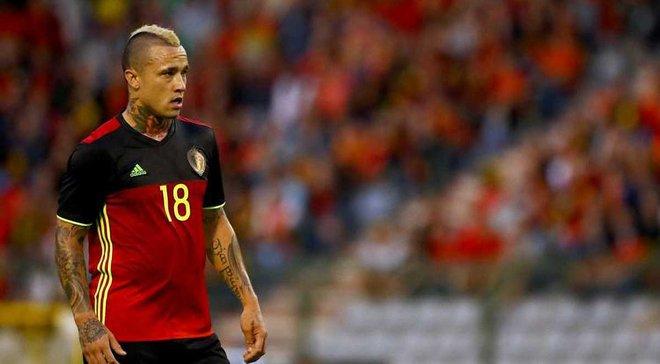 Наінгголан допоможе збірній Бельгії у матчі проти Саудівської Аравії попри свою витівку