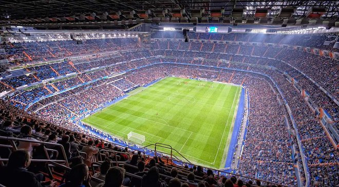 Реал – Ювентус: все билеты были проданы за 8 минут