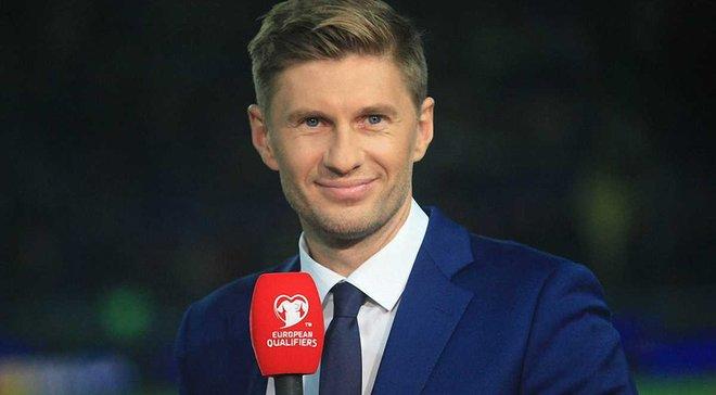 Левченко: Нашим тренерам треба більше давати ігрового часу молодим гравцям