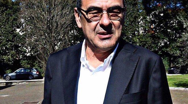 Саррі може не підписати новий контракт з Наполі