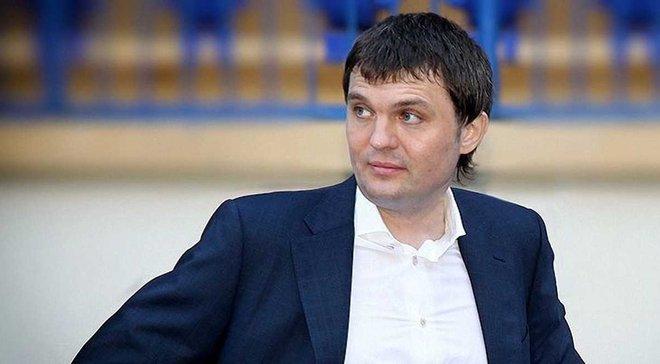 Красніков покидає збірну України, – ЗМІ