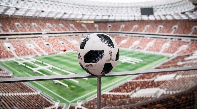 Сборная Англии не может тренироваться с мячами Adidas с ЧМ-2018 из-за контракта с Nike