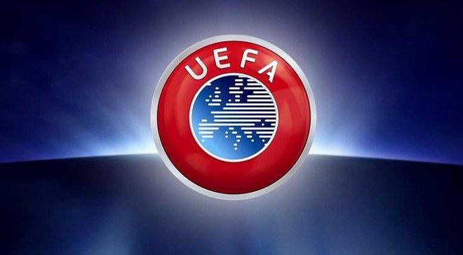 Сборная Украины U-17 получила техническое поражение от УЕФА за матч против Сербии