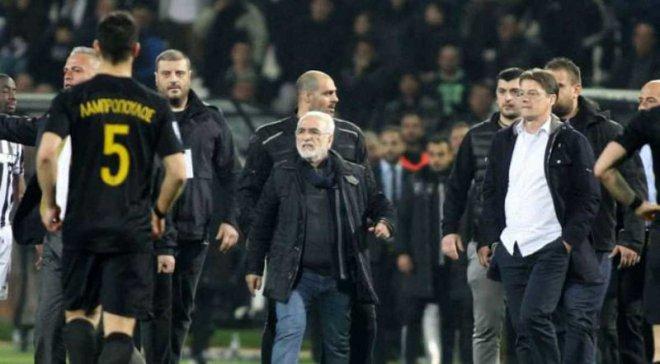 Грецький уряд зняв заборону на проведення матчів Суперліги – всі клуби погодилися на реформи