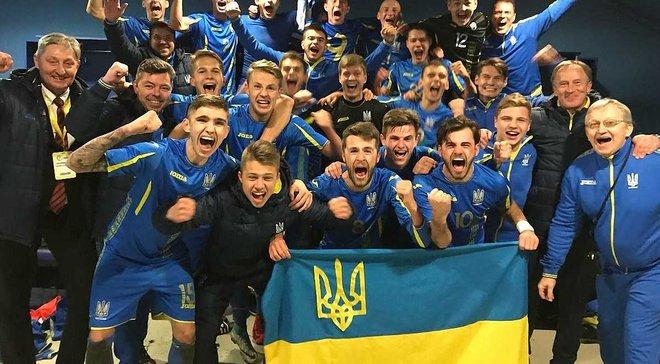 Головні новини футболу 27 березня: Україна перемогла Японію, збірна U-19 вийшла на Євро-2018, а U-17 зарахували технічну поразку