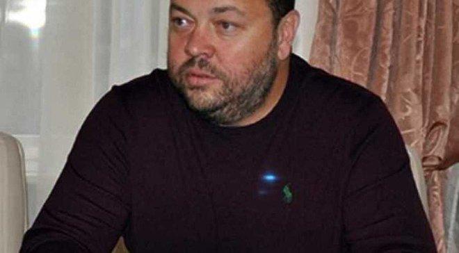 Президент Геліоса: Маю питання до всього тренерського штабу та гравців