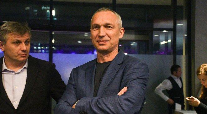 Протасов – о техническом поражении сборной Украины U-17: Нужно внимательно изучить ситуацию и понять, как и почему это произошло