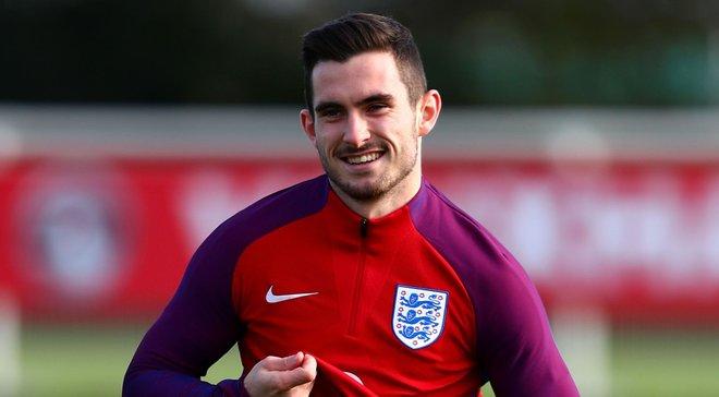 Льюис Кук дебютировал за сборную Англии и принес своему дедушке 17 тысяч фунтов