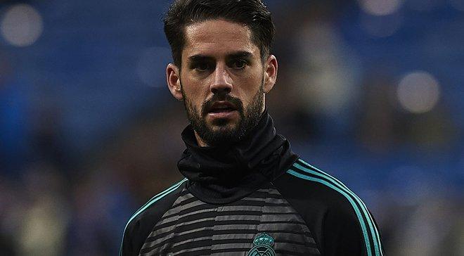 Іско зізнався, що прагне стати лідером Реала