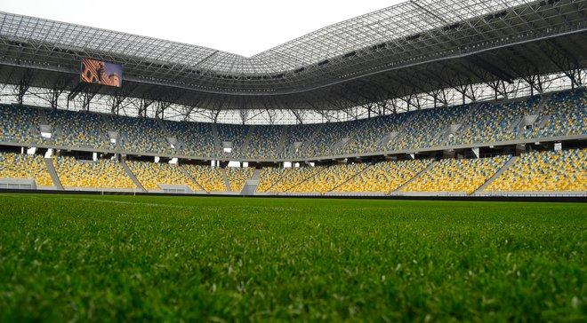 Заместитель председателя Львовского областного совета – о возможности перехода Арены Львов под контроль области: А кто будет отвечать за некачественные работы на стадионе?