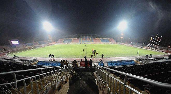 Мариуполь – Динамо: изменено время начала матча, хозяева готовят конкурс для болельщиков в честь приезда киевлян