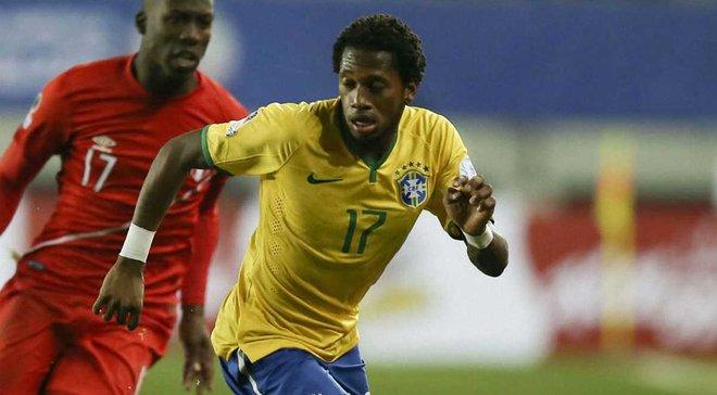 ЧС-2018: Фред потрапить у заявку збірної Бразилії, – ЗМІ