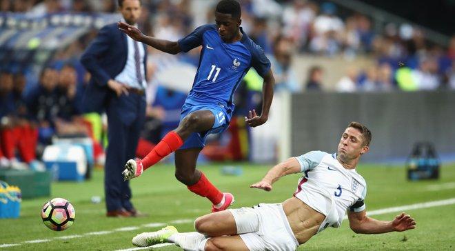 FARE попросив ФІФА розслідувати прояви расизму на матчі Росія – Франція