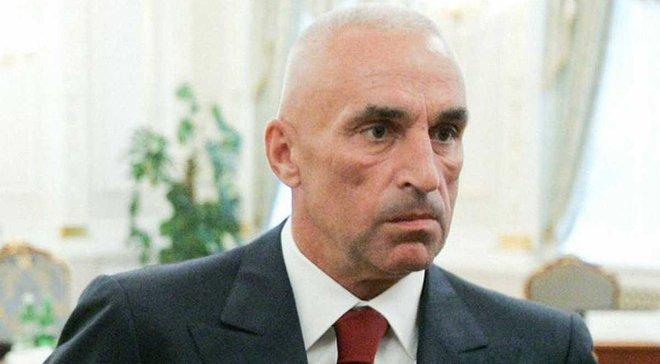 Ярославський може частково фінансувати Динамо, – ЗМІ