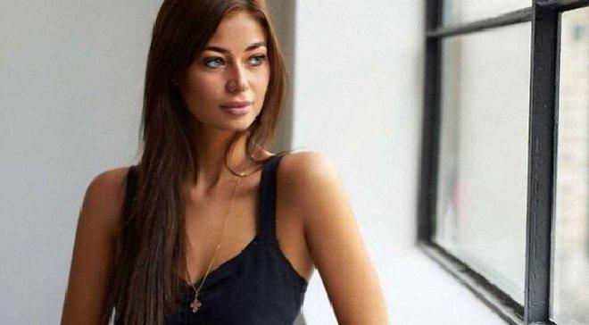 Вербич показал свою девушку – сексапильная Мари Бокел, которая вдохновляет звезду Динамо