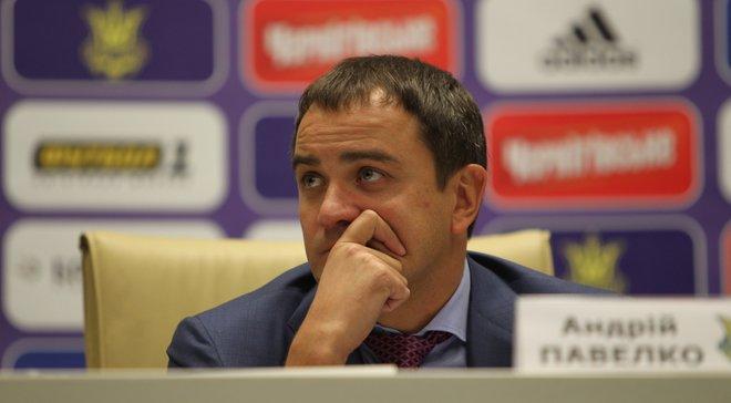 Як Павелко будує футбольні майданчики, – журналістське розслідування