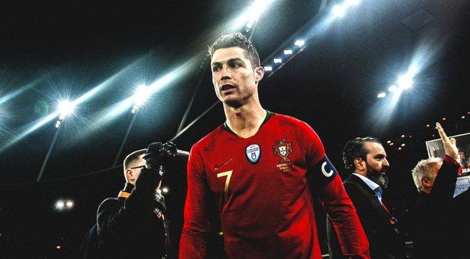 Манчестер Юнайтед зробив пропозицію Роналду, – ЗМІ