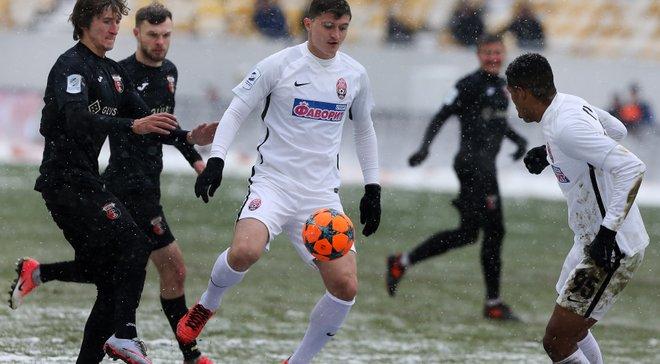 Опанасенко и Прийма готовы сыграть с Шахтером