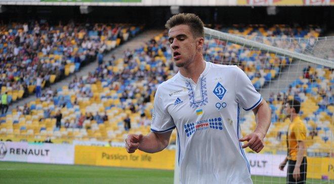 Беседин уверен, что Динамо победит в Мариуполе