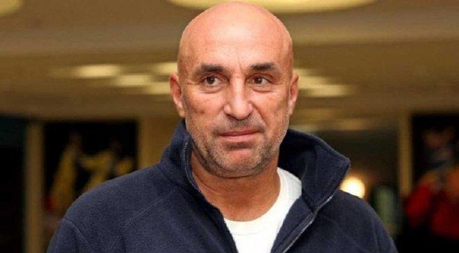 Ярославський не підтвердив, що збирається фінансувати Динамо