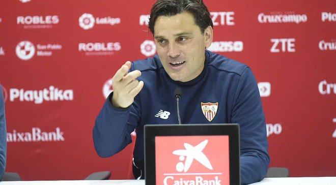 Монтелла не будет тренером сборной Италии