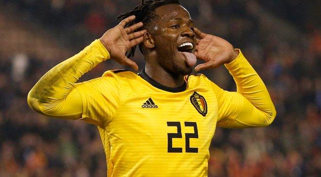 Батшуаи раскритиковал решение УЕФА закрыть дело о проявлении расизма от фанатов Аталанты