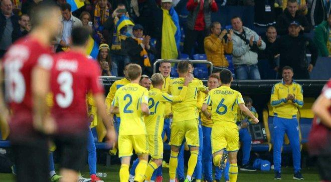 Главные новости футбола 29 марта: Украина в мае-июне сыграет товарищеские матчи, ФФУ проведет расследование инцидента со сборной Украины U-17