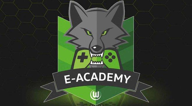 Вольфсбург создал киберфутбольную академию