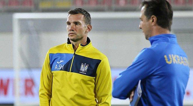Збірна України може зіграти в травні-червні зі збірними Марокко та Албанії
