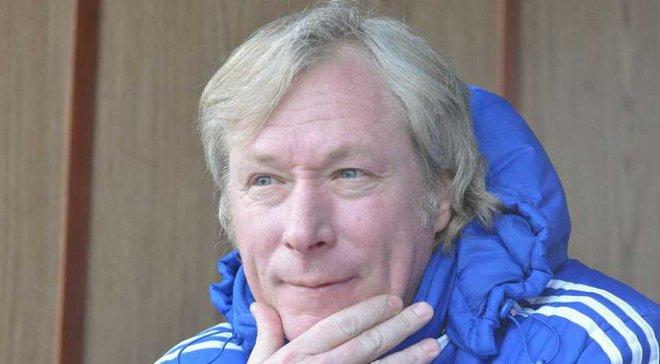 Михайличенко розповів, що йому не подобається у сучасному футболі