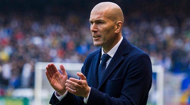 Зидан об Иско: Возможно, у него в Реале не самая главная роль, но он важен для команды